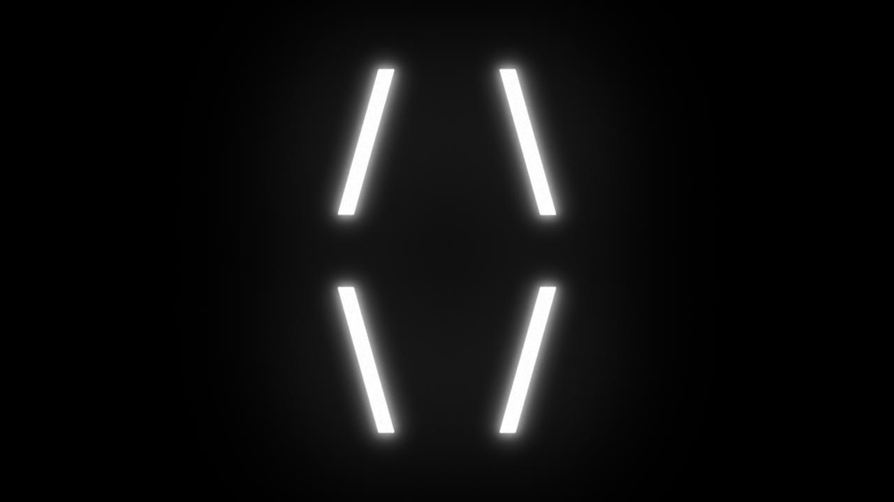 m-O-m Logo